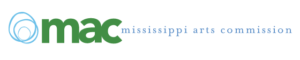 Mississippi Arts Commission logo