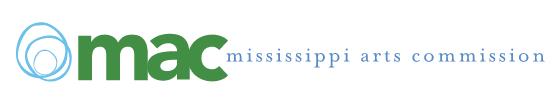 Mississippi Arts Commission logo